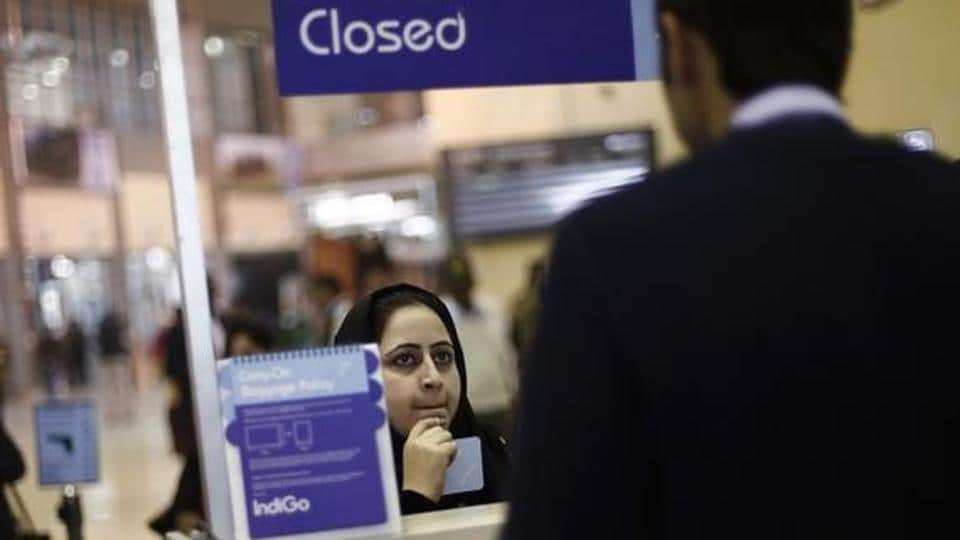 Indigo Denies Boarding To Passenger After Being Put On A Coach