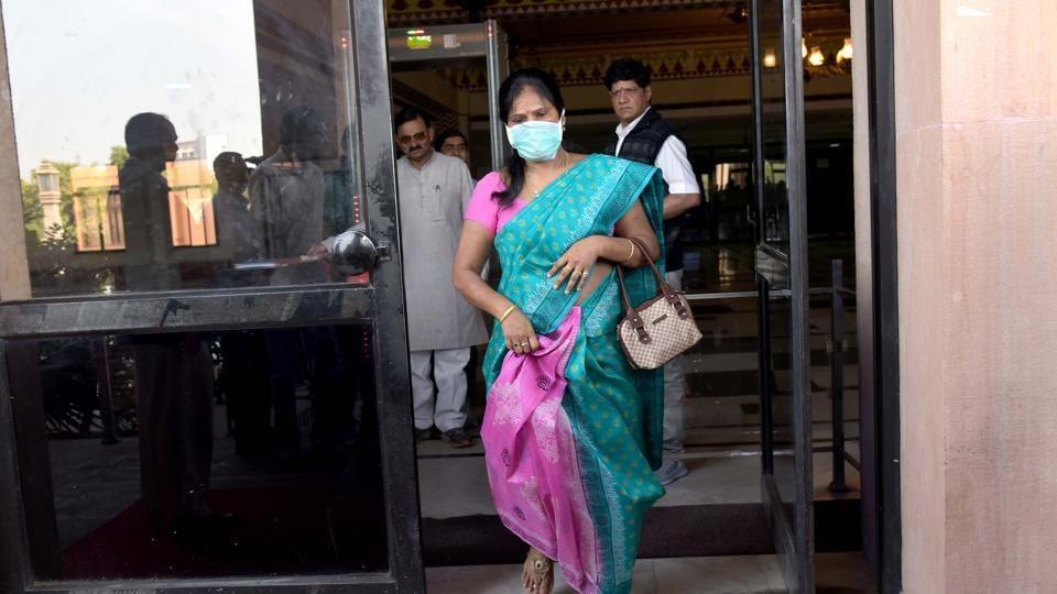 Rajasthan news,MLAs,wine flu