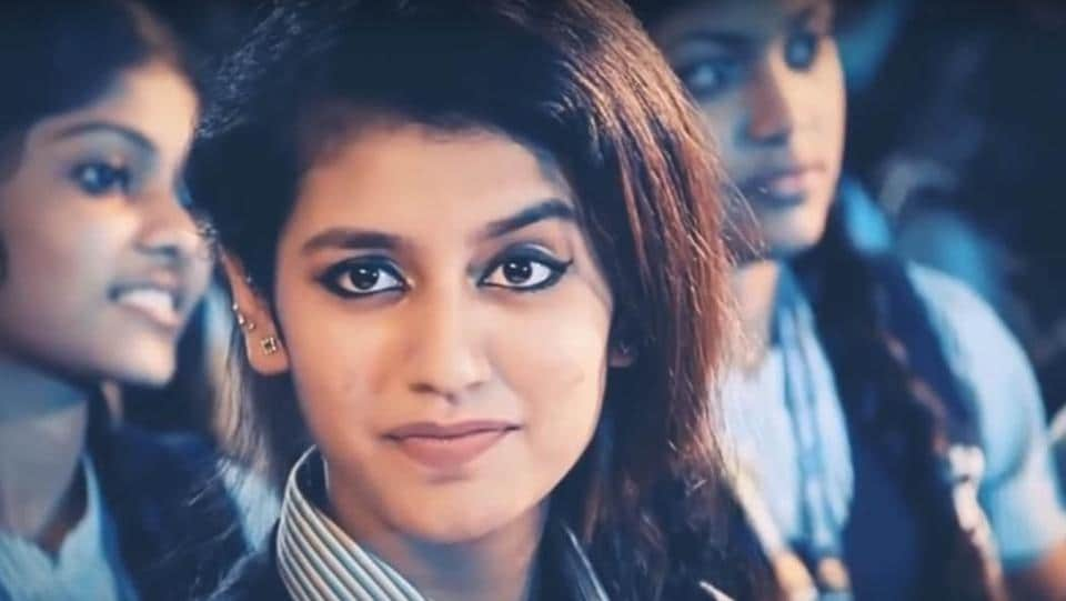 The SC on Wednesday stayed all criminal proceedings against actor Priya Prakash Varrier and asked states not to entertain any complaints against the 18-year-old actor. Varrier, who recently became a winking sensation after a song in her debut Malayalam movie Oru Adaar Love went viral, had on February 19 petitioned the court for quashing an FIR lodged against her in Telangana. (IANS)