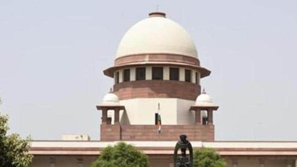 Land cases sent to CJI as two benches in SC disagree