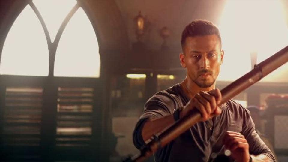 Baaghi 2 trailer: Tiger Shroff returns as a man with a mission.