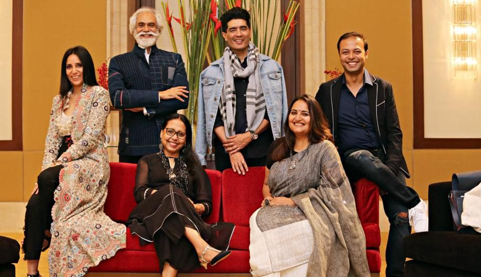 Hindustan Times,HTMS,India's Most Stylish