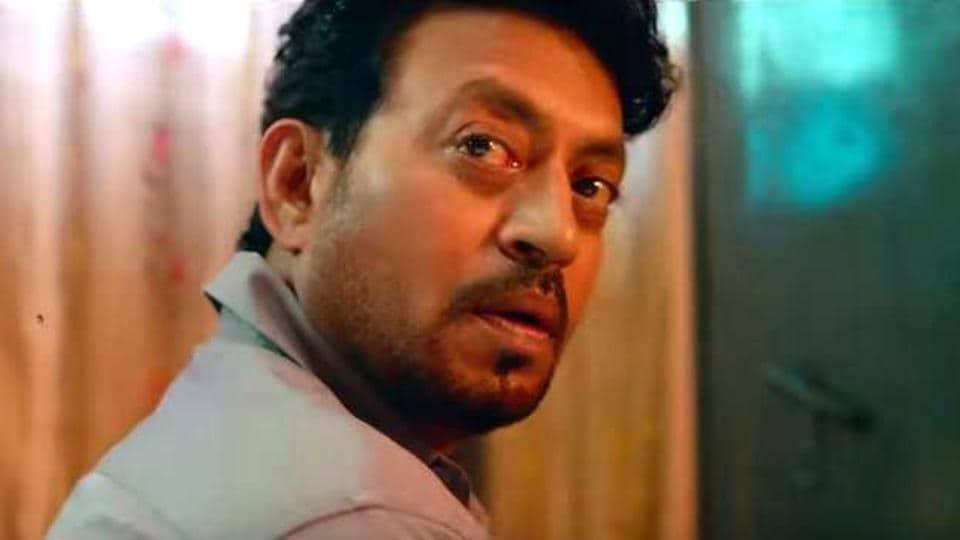 Blackmail Trailer Amitabh Bachchan Wants You To Watch Irrfan Khans