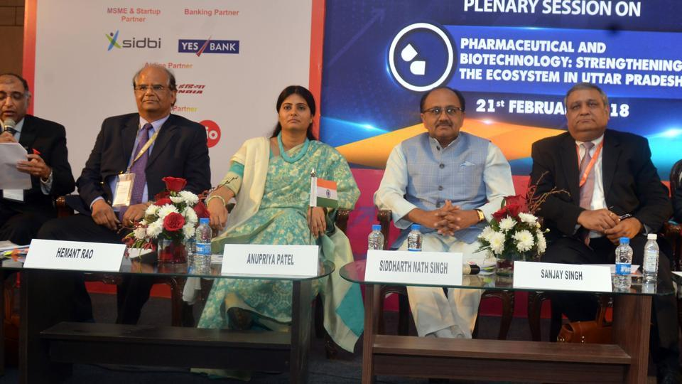 President Ram Nath Kovind to address UP Investors Summit 2018