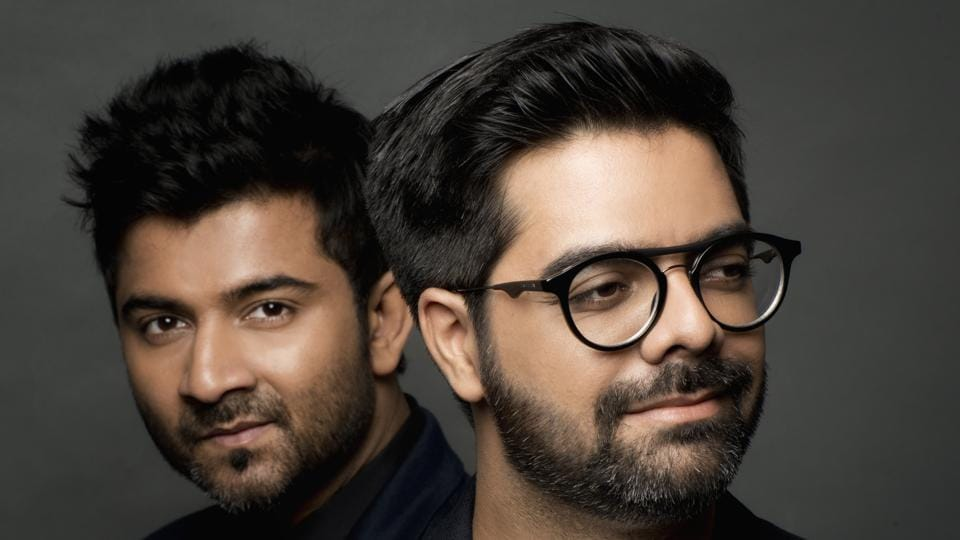 Sachin-Jigar on composing for Bollywood: Trust and