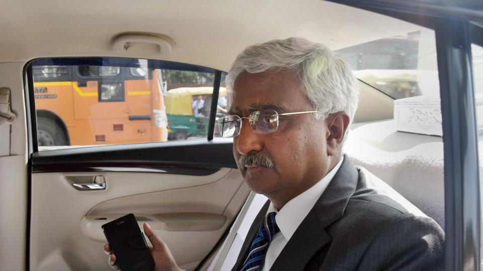 BJP criticises assault on Delhi chief secretary terms 'constitutional crisis' over capital