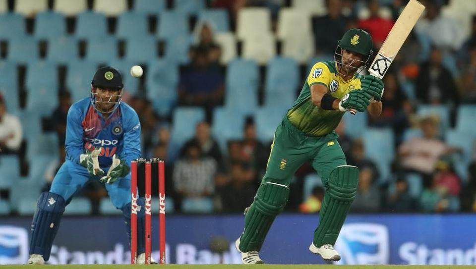 Live Cricket Score,2nd T20 Live Cricket Score,India vs South Africa T20 Live Cricket Score