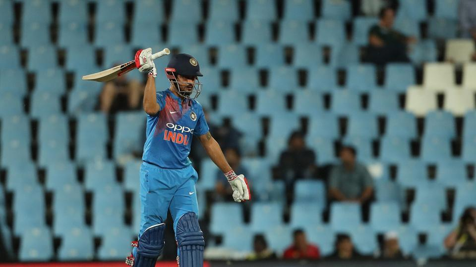 Manish Pandey notched up his second fifty and he was well assisted by MS Dhoni.  (BCCI)