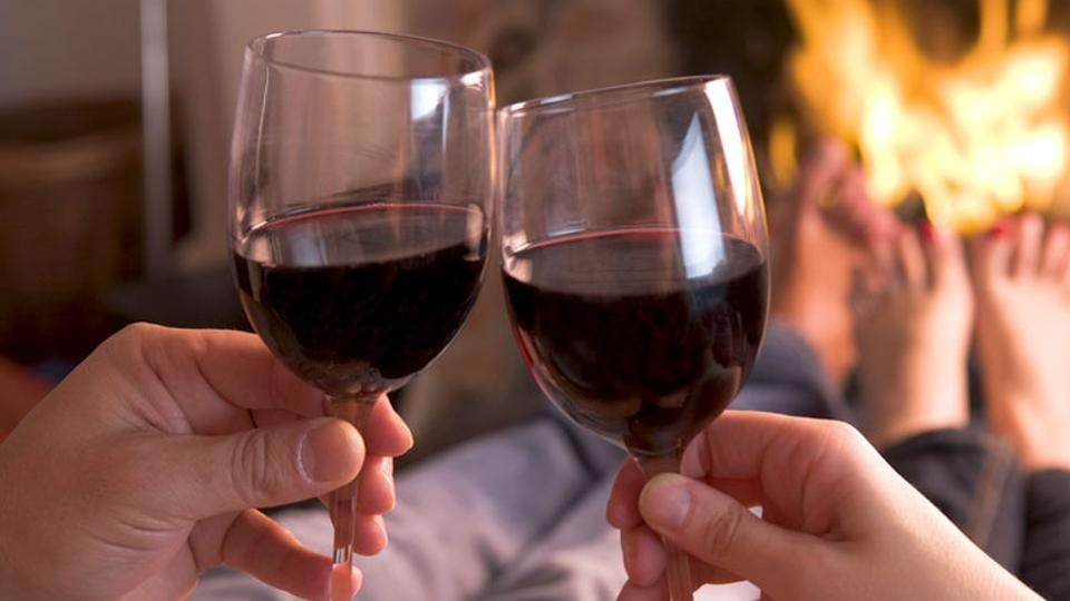 Wine,Benefits of wine,Wine is good for health