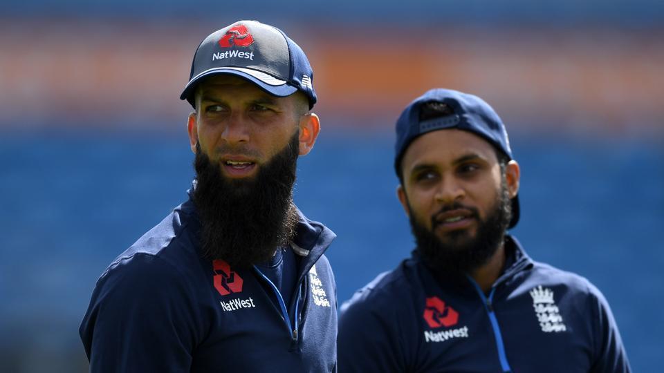 Alex Hales,Adil Rashid,England cricket team