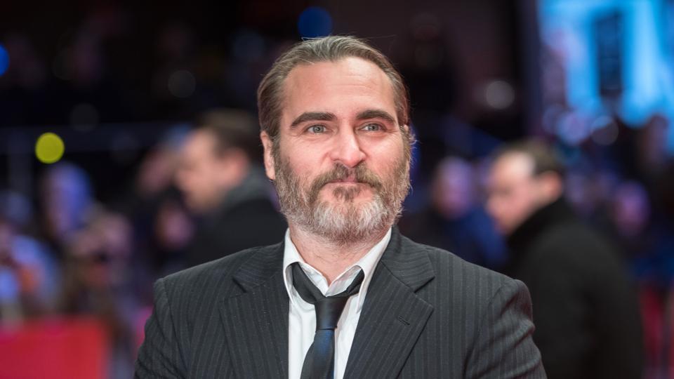 Martin Scorsese,Joaquin Phoenix,Joker