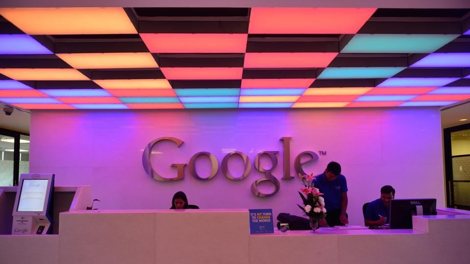 Ex-engineer sues Google, saying he was sacked for condemning diversity memo