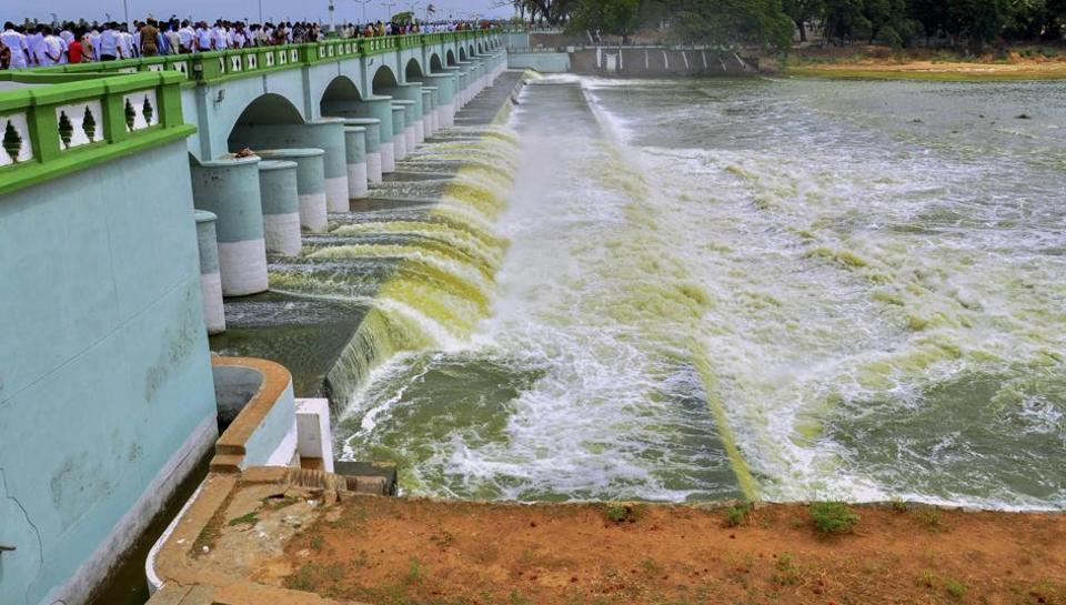 Tamil Nadu,TN,Cauvery issue