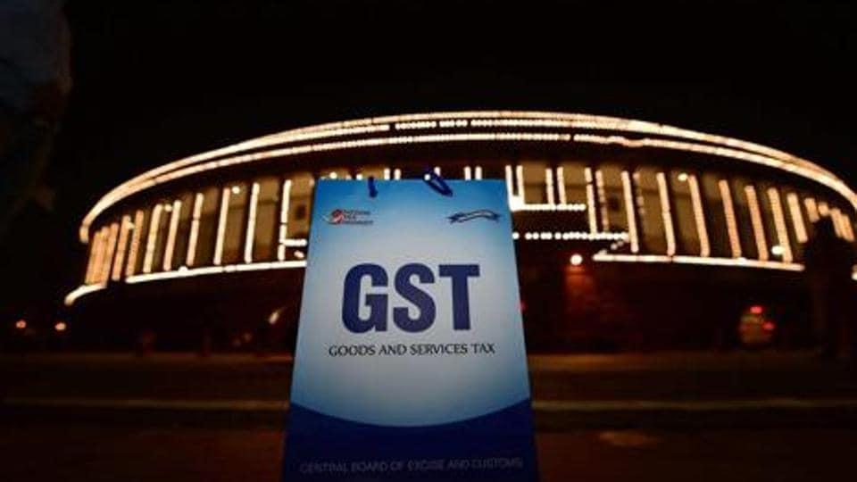 GST,GSTR,GST Network