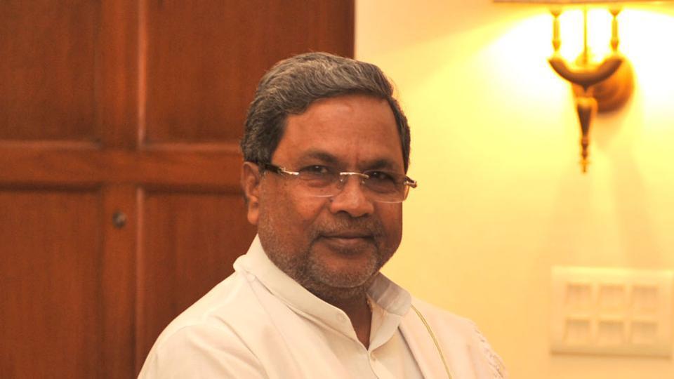 Siddaramaiah,Karnataka,Narendra Modi