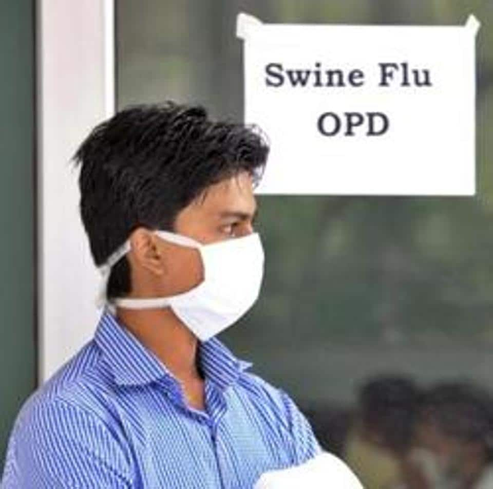 According to the health department, from January 1 to March 4 this year a total of 1134 swine flu positive cases have been reported in Rajasthan and the worst-affected district is Jaipur with more than 700 positive cases and 30 deaths.