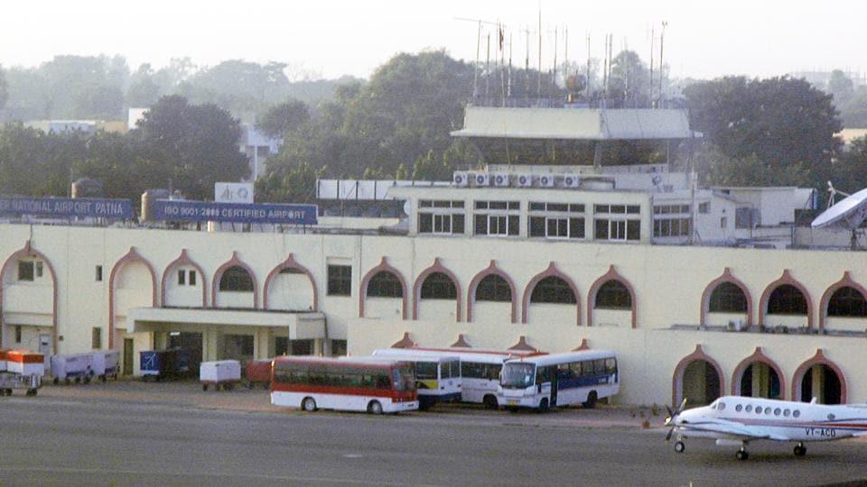 Patna airport,Jay Prakash Narayan International Airport,lost diamond ring