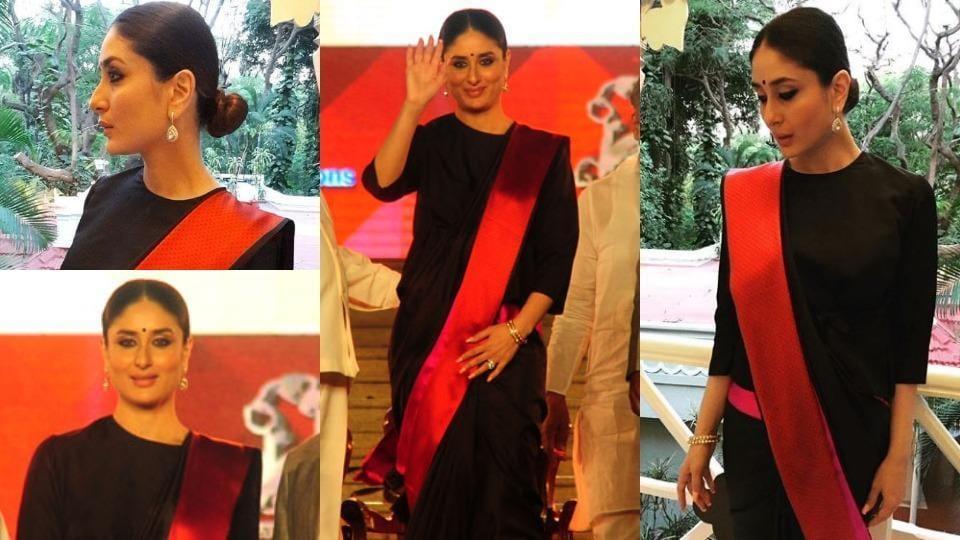 Kareena Kapoor,Kareena Kapoor Khan,Bengaluru International Film Festival