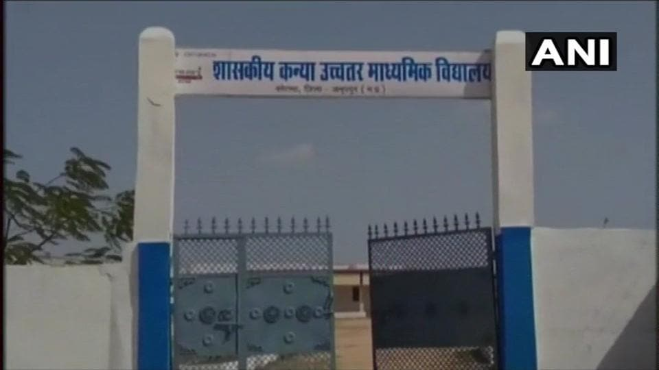 Schoolgirl beheaded in front of school by stalker in Madhya Pradesh