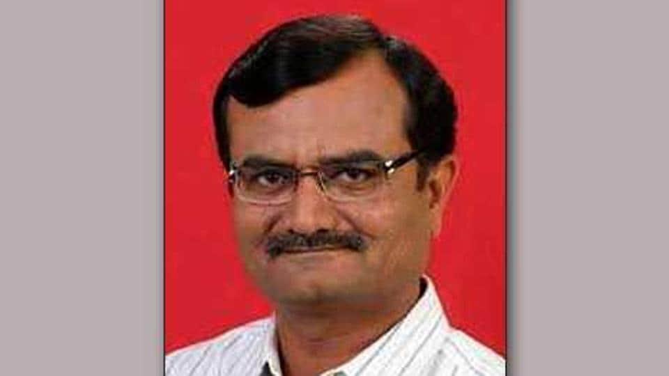 Gujarat BJP,Gujarat assembly,Pradeepsinh Jadeja