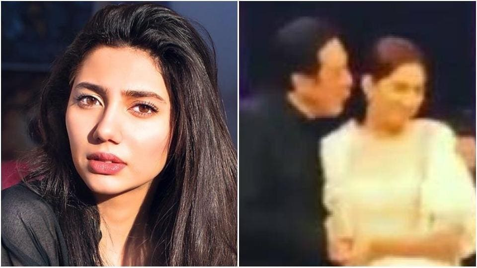 Mahira Khan says she can always vouch for Javed Sheikh.