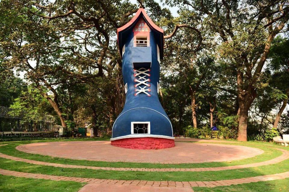 Mumbai parks,children's parks,malabar hill