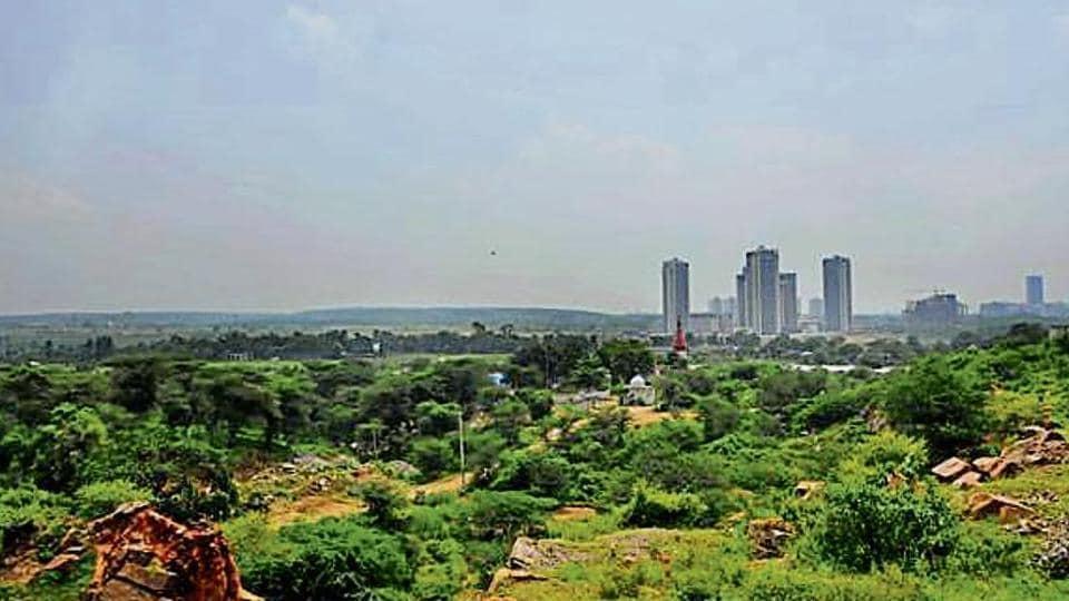Manesar land scam,update,Chandigarh