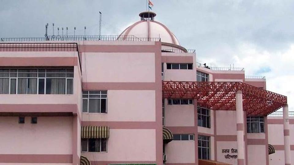 Patiala news,Patiala municipal corporation,controversy
