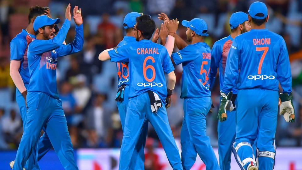 Indian cricket team aims for perfect tour finale against South Africa in Cape Town