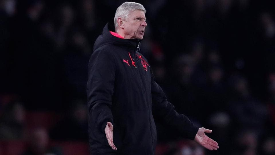 Arsenal manager Arsene Wenger was left frustrated by his side's performance during the second leg of the Europa League Round of 32 clash against Ostersund.