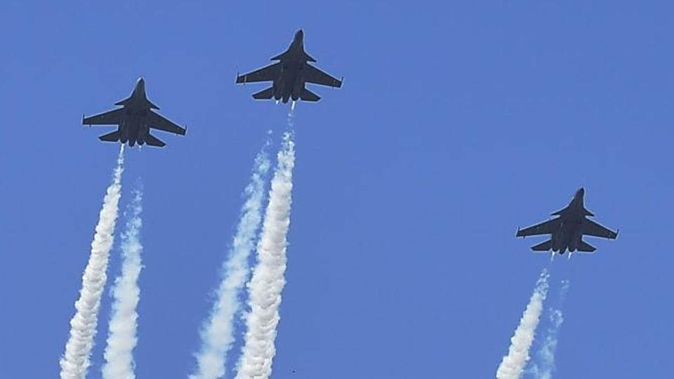 IAF,Indian fighter jets,Indian Air Force