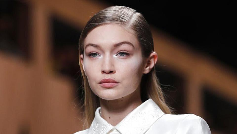 Milan Fashion Week,Gigi Hadid,bella Hadid