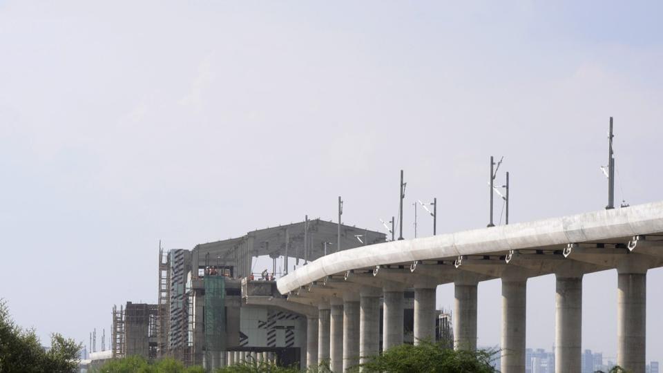 NMRC,Noida Metro,Greater NOida Metro