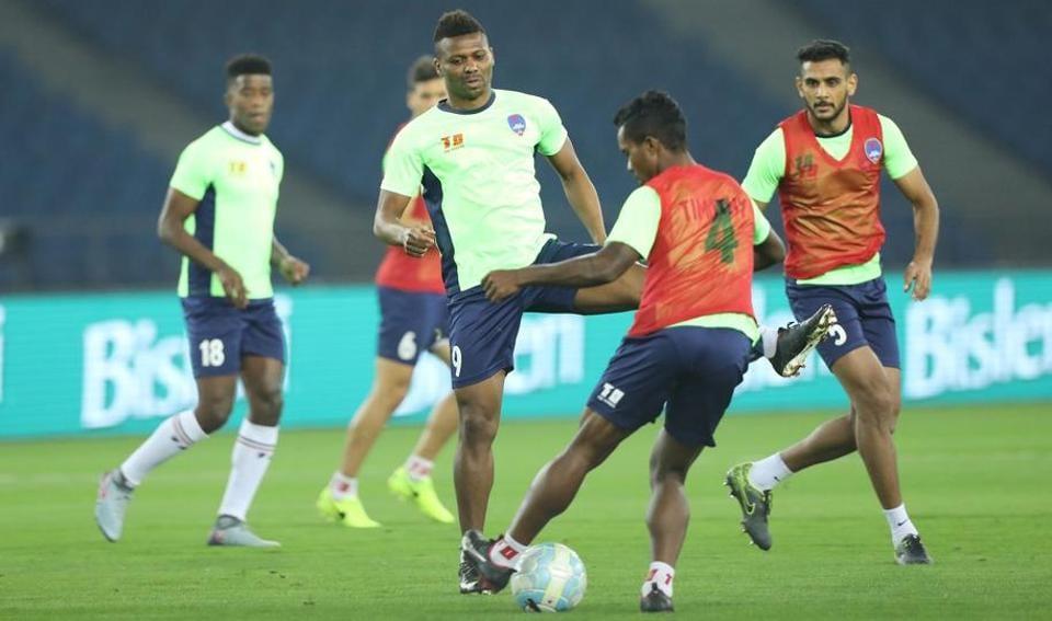 Delhi Dynamos, ATK play for pride in Indian Super League ...