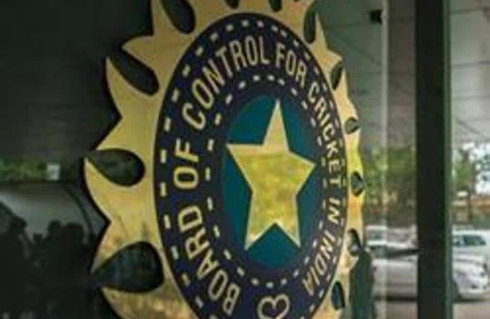 Board of Control for Cricket in India,Committee of Administrators,Vinod Rai