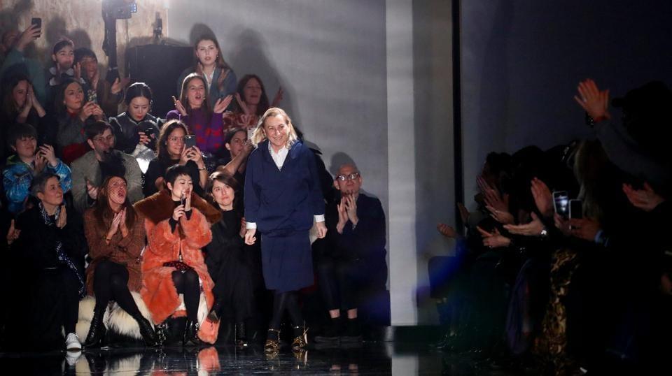 Prada,Milan,Milan Fashion Week