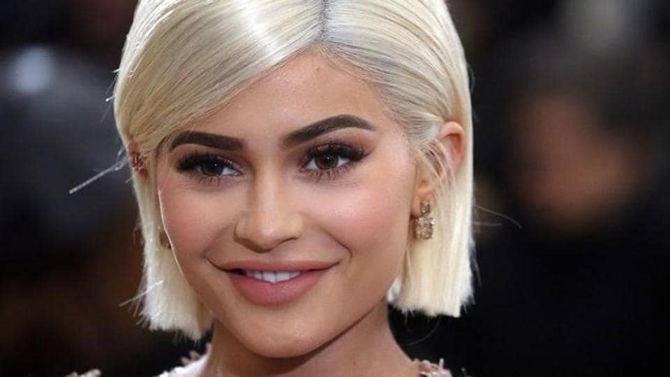 Kylie Jenner,Kylie Jenner Snapchat,Kylie Jenner Snapchat redesign