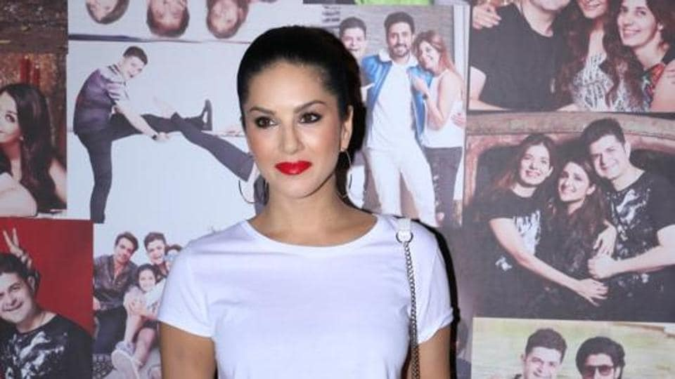 Sunny Leone made her Bollywood debut with Jism 2.
