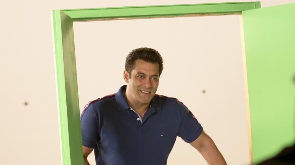 Salman Khan,Salman Khan 10 Ka Dum,Salman Khan Life