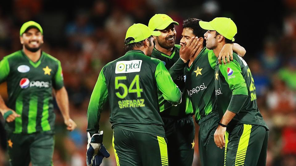 Pakistan cricket team retains top T20 ranking after correcting ICC 'clerical error'