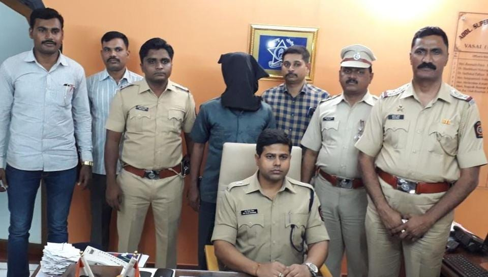 To get wife's lover arrested, man murders vendor in Mumbai, plants 'evidence' at...