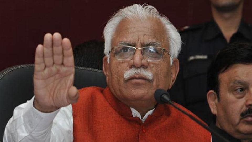 With its five-year term ending on October 2019, the Manohar Lal Khattar-led BJP government has only one year to push the matter.
