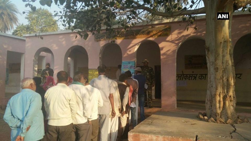 Madhya Pradesh,Bypoll,Kolaras