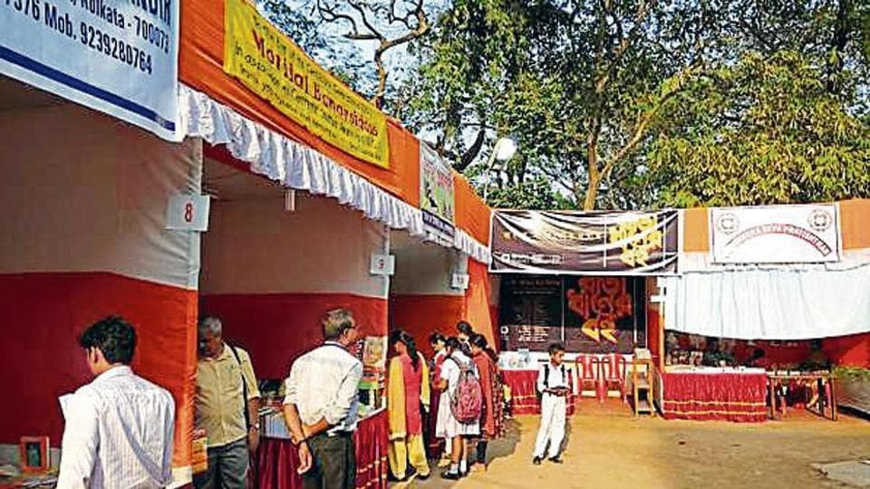 Kolkata,Book Fair,India's first book fair