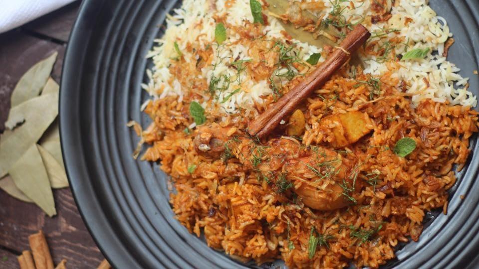 Khoja Cuisine,Khoja Food,Where To Find Khoja Food