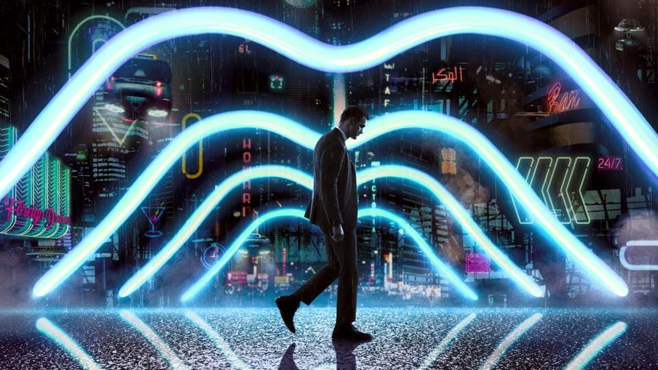 Mute movie review: The worst thing to happen to Justin Theroux this ...