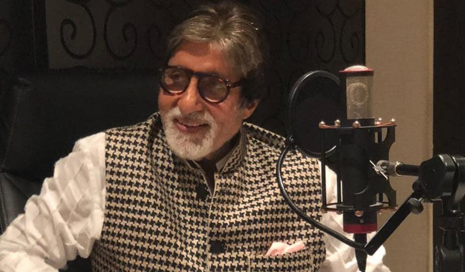 Tu Dukhi Hai,Amitabh Bachchan,102 Not Out