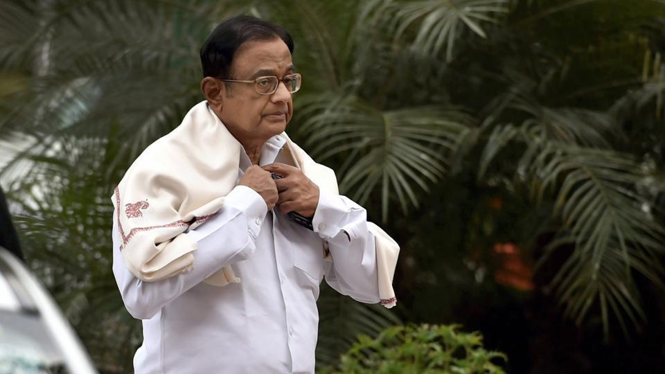 NDA govt,P Chidambaram,NDA welfare schemes