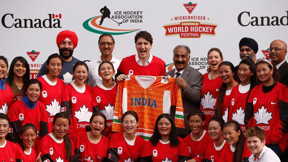 Justin Trudeau,Trudeau in India,Narendra Modi