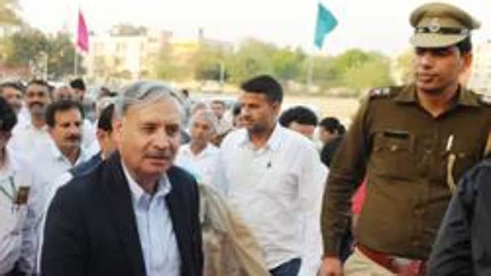 MP Gurgaon,Rao Inderjit,Assembly Election 2019